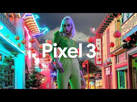 Google's latest Pixel 3 Night Sight ad shows off behind the scenes of 'Phone X' comparison [Video]