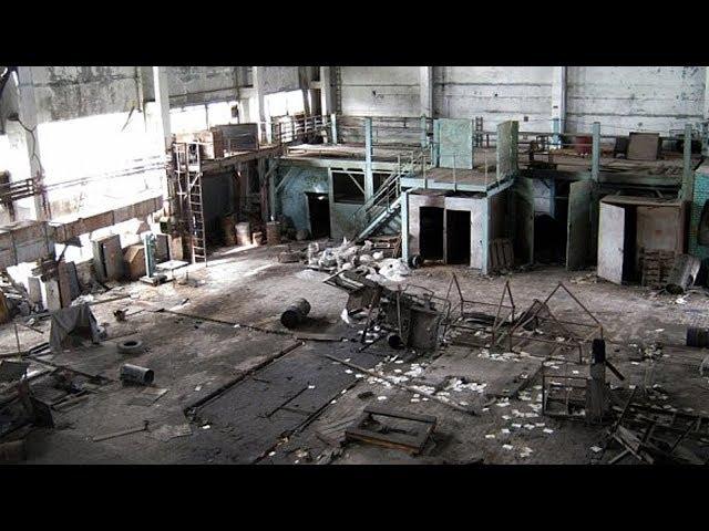 Отходы с ртутного завода привезут в Ангарск