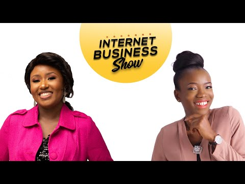 """, title : 'INTERNET BUSINESS SHOW: EPISODE 4 - """"I left my medical job to start beads making business""""."""