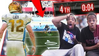 4 Seconds Left & ONE Final Play To WIN! - Madden 19 Ultimate Team | MUT Wars Ep.6
