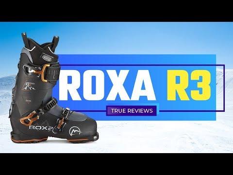 Roxa R3 Ski Boot Review- True Reviews