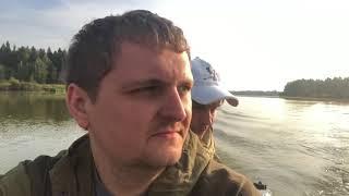 Мжуть водохранилище рыбалка