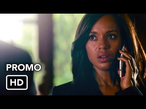 Scandal Season 7 (Promo 'Last Chance')