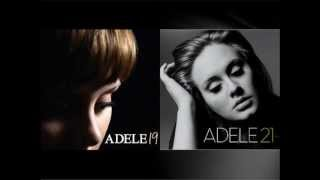 Adele - Now and Then (HD Version)