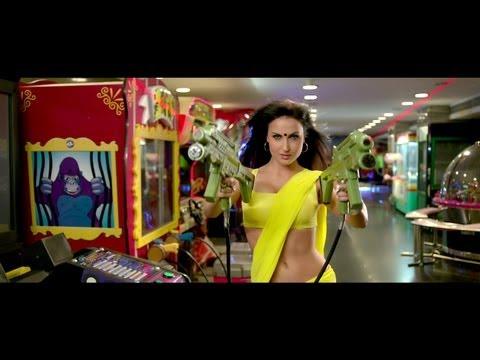 Mickey Virus Official Trailer - Manish Paul | *Hot* Elli Avram