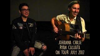 LITTLE PLASTIC CASTLE - Johanna Chase & Ryan Cassata
