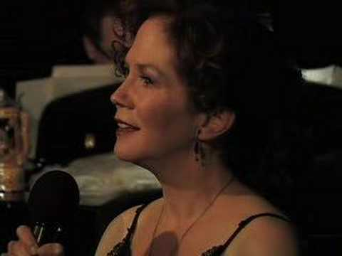 """Anne Kerry Ford Sings """"It Never Was You"""" by Kurt Weill"""