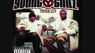 Young Gunz feat. Denim- Tough Luv Instrumental
