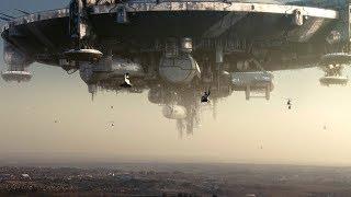 外星飞船降临地球,竟带来百万外星人!6分钟看完科幻电影《第九区》