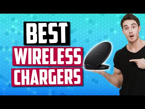 Best Wireless Chargers [July 2019] - 5 Portable Wireless Chargers For Your Phone