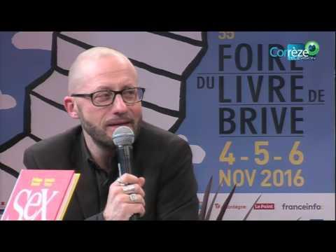 Vidéo de Philippe Brenot