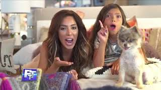 Has Former 'Teen Mom' Star Farrah Abraham Permanently Cut Her Mother Debra out of Her Life?