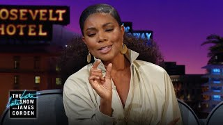Gabrielle Union's Dog Has a Red Rocket Issue - Video Youtube