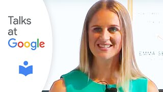 "Emma Seppälä: ""The Happiness Track"" 