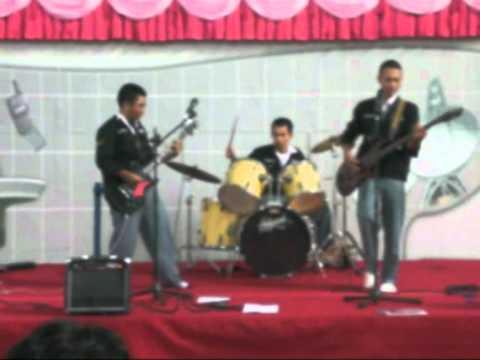"LCD - ""Gebyar-gebyar"" live from GOR SOESILO SOEDARMAN"