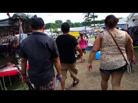 Hmong MN July 4 2014