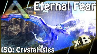 5 MILLION TORPOR/HIT CELESTIAL WYVERN!:: ARK: Eternal Fear :: Ep 25