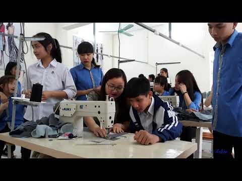 """Trường THCS Tân Châu, Khoái Châu """" SÁNG MÃI MỘT NIỀM TIN"""" !"""