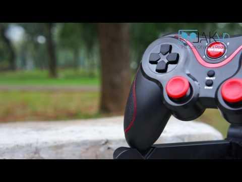 Review Gen Game S5 GamePad Joystick Controller