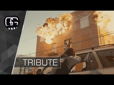 True Detective - LATELY   Season 2 Tribute