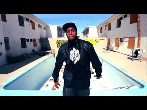 J Almighty-Drop it on'em Official Video