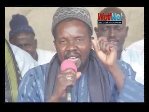 (Vidéo)Très remontés contre Mamadou Mouhamed NDIAYE, des maîtres coraniques « brûlent » le journal Obs