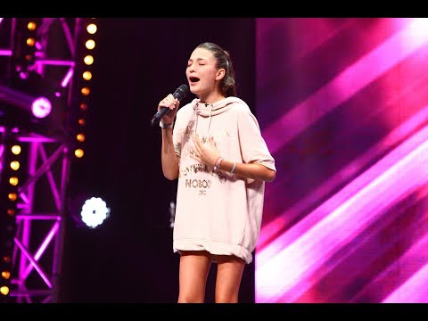 Francesca Nicolescu [Bootcamp] – Labrinth Jealous Video