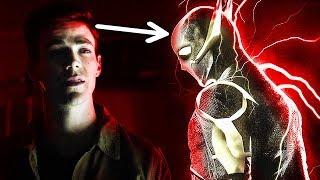 "ФЛЭШ ""СЛОМАЕТ"" ВРЕМЯ?! / The Flash"