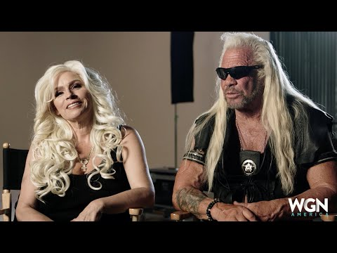 Beth Chapman and Dog The Bounty Hunter - A Once In A Lifetime Love