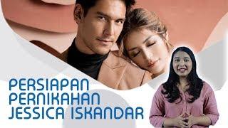 WIKI TRENDS - Persiapan Pernikahan Jessica Iskandar dan Richard Kyle Digelar di Bali dan Bandung