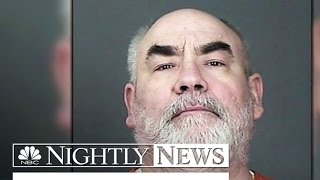Suspect Admits to 1989 Kidnap, Murder of 11-Year-Old Jacob Wetterling | NBC Nightly News