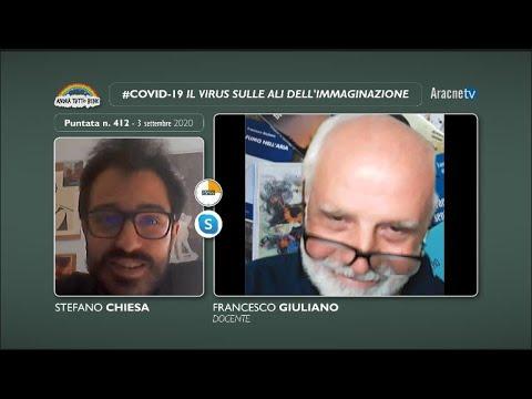Anteprima del video Francesco GIULIANOIl virus sulle ali dell'immaginazione