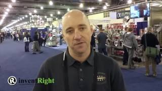 Learn What Kevin Has To Say About His inventRight Experience