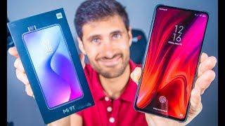 JÁ CHEGOU Xiaomi Mi 9T // Redmi K20 // Poco F2 - Unboxing PORTUGUÊS PT