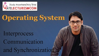 01 Interprocess Communication and Synchronization