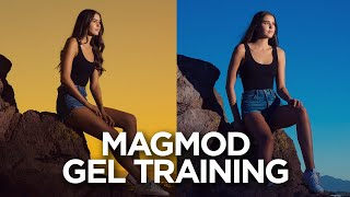 MagMod Gel Training: Easy Techniques for Correcting & Enhancing Light