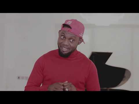 AY COMEDIAN IN A DIFFERENT DIMENSION