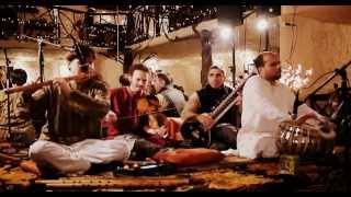 Концерт индийской музыки «Арпан» в  Джаганнате