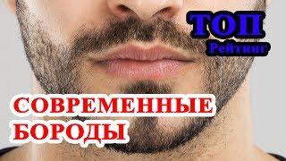 ТОП 8 современных мужских бород. Какую бороду все же носить?