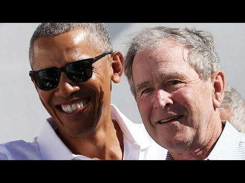 Odd Laws Former Presidents Are Required to Follow