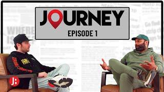 Journey - Journey: Episode 1