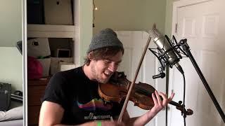 Gramatik   Puff Your Cares Away (Josh Knowles Violin Remix)