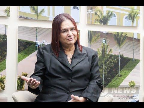 Espero cumprimento da Constituição Federal, diz Rosa Neide