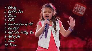 Angelica Hale | Best Songs of Angelica Hale