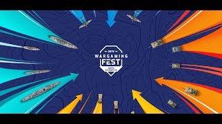ФИНАЛ БИТВЫ БЛОГЕРОВ - Самый крутой Стальной охотник на WG Fest