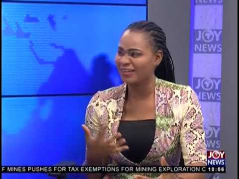 Sports Desk on JoyNews (26-10-18)