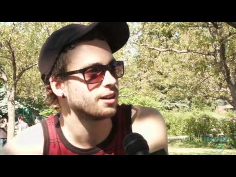 Interview with Taylor York