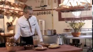 Tu cocina - Mole de piñón