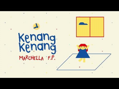 [Video] Marcella FP dan Kenangan Masa Kecil