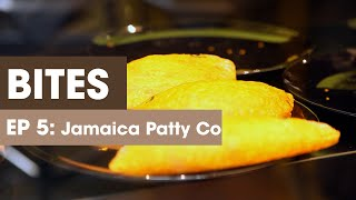 Bites Ep.5- Jamaica Patty Co ft Steven Bridges & Anita Nicole